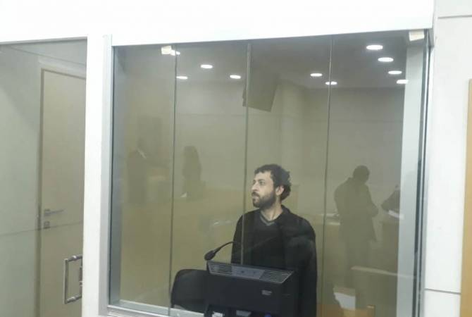 Armenian Defense Minister, ICRC official highlight regular visits to Karen Ghazaryan, imprisoned in Azerbaijan