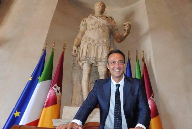 Главу городского совета Рима арестовали по обвинению в коррупции