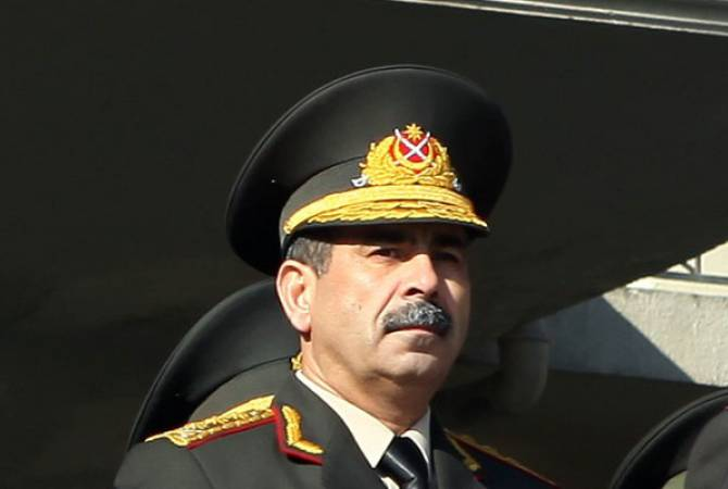 Министр обороны Азербайджана с рабочим визитом посетит США