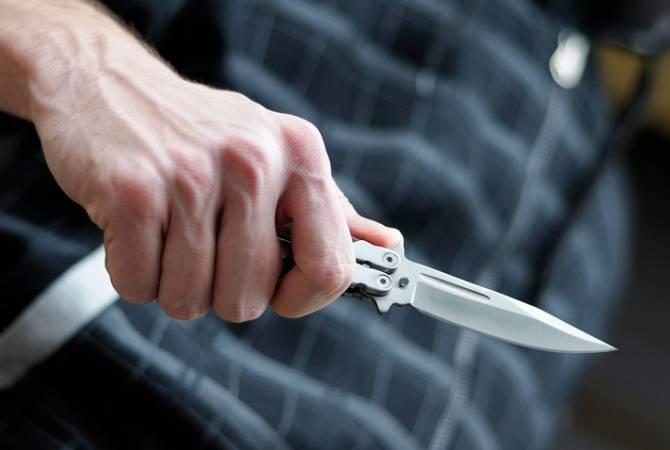 ՔԿ-ն բացահայտել է Նուբարաշենում տեղի ունեցած դանակահարությունը. կասկածյալը ձերբակալվել է