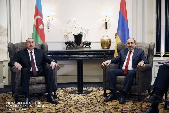 ЕС подтверждает полноценную поддержку сопредседателям МГ ОБСЕ в урегулировании Карабахского конфликта