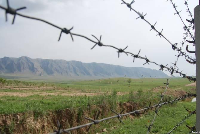 Предметом спора между Грузией и Азербайджаном остаются 34% государственной границы