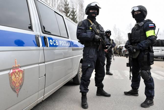 В Москве задержан подозреваемый в пособничестве ИГ мужчина