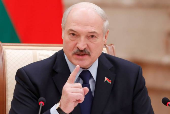 Лукашенко ожидает теплых отношений с Киевом независимо от итогов выборов