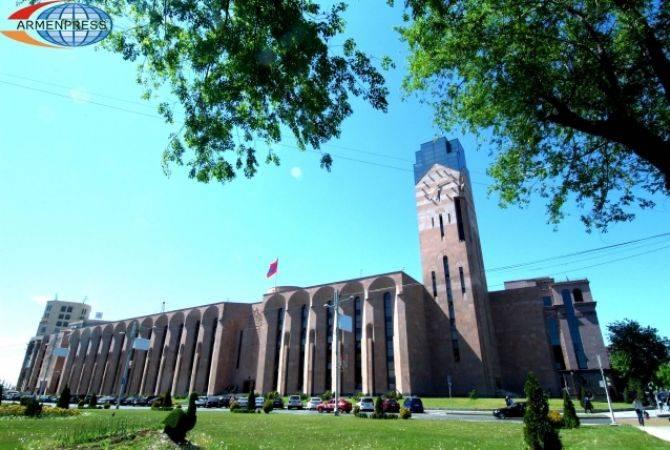 В Ереване будут установлены новые мемориальные доски