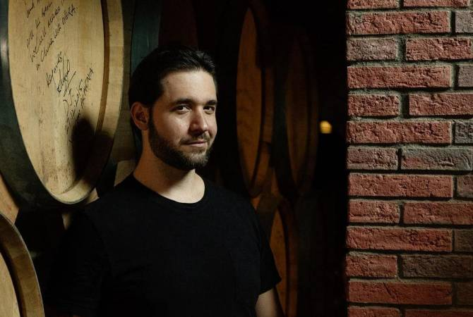 Birthday on April 24 makes an Armenian feel responsible for smth bigger than himself – Alexis Ohanian