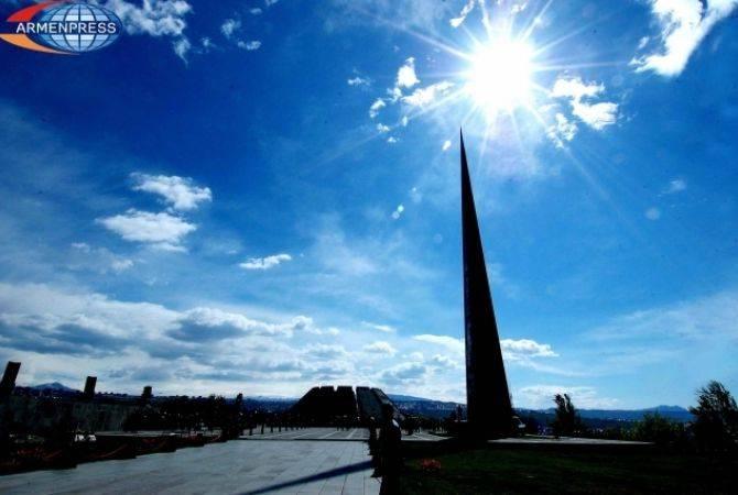 Լիտվայում, Չեխիայում և Աջարիայում կայացել են Հայոց ցեղասպանության զոհերի հիշատակին նվիրված միջոցառումներ