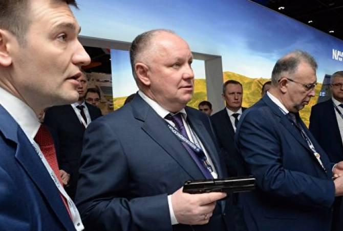 В Рособоронэкспорте рассказали о совместных проектах с Турцией