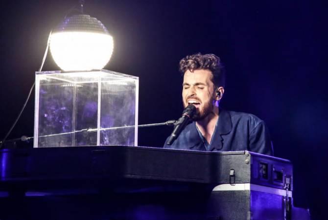 Конкурс Евровидение — 2019 выиграл представитель Нидерландов