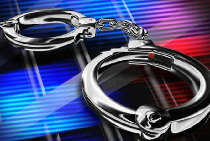 Ոստիկանները բերման են ենթարկել վճարային տերմինալներ գողացած անձանց