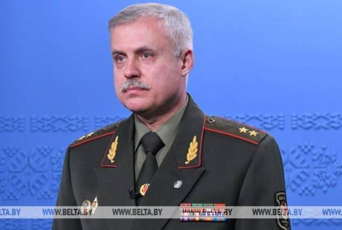Stanislav Zas to assume CSTO Secretary General's post from January 1, 2020