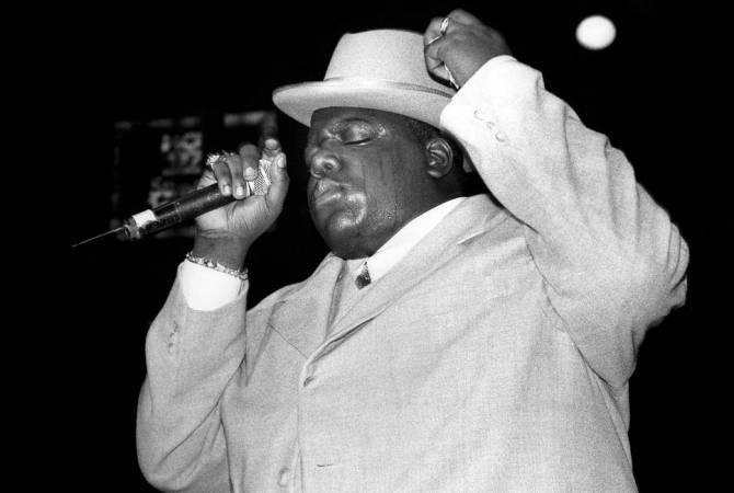 Часть улицы Бруклина назовут в честь рэпера Notorious B.I.G.