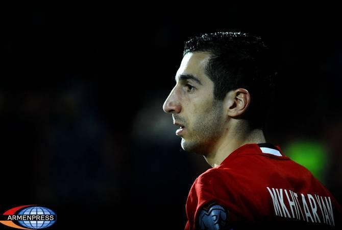 """""""Deserved victory"""" – Mkhitaryan at Armenia vs. Lichtenstein 3:0 EURO 2020 qualifier"""
