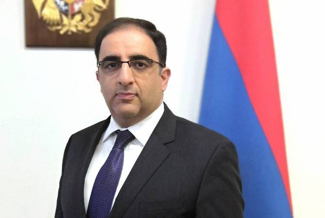 Armenia appoints additional Ambassadors headed for a add up to of countries