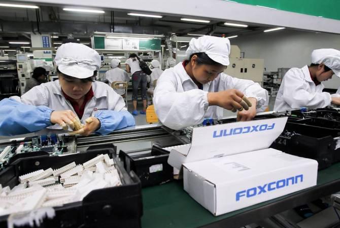 Nikkei: Apple может перенести до 30% производства из Китая на фоне торговых войн