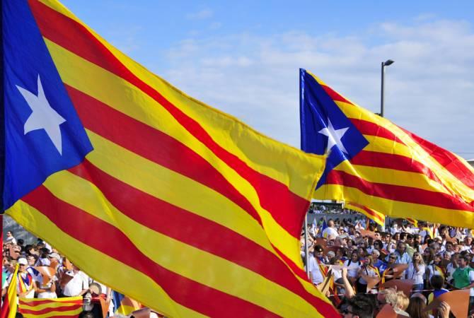 Каталония извинилась перед Мексикой за ущерб, нанесенный испанцами 500 лет назад