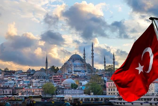 Саммит ЕС поручил ЕК подготовить точечные меры против Турции из-за ее действий в ИЭЗ Кипра