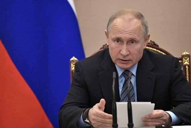 Вопросы военно-технического потенциала ОДКБ требуют внимания, заявил Путин