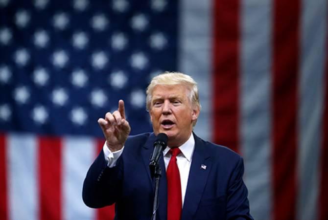 Трамп заявил, что США экономически не заинтересованы в охране Ормузского пролива