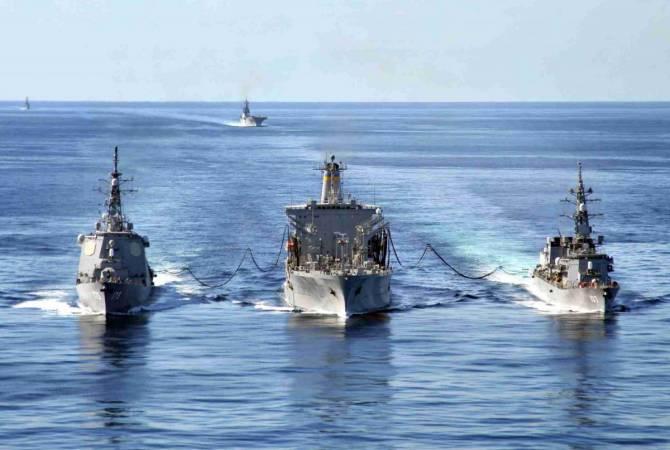Ուկրաինայում հուլիսի 1-ին կսկսվեն ԱՄՆ-ի հետ համատեղ Sea Breeze 2019 զորավարժությունները