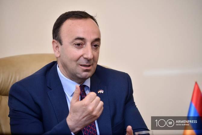 АРМЕНИЯ: Грайр Товмасян не собирается уходить в отставку