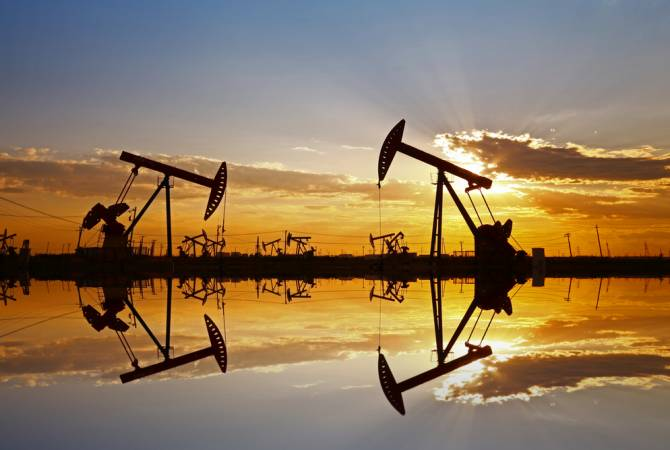 Oil Prices Down - 15-07-19