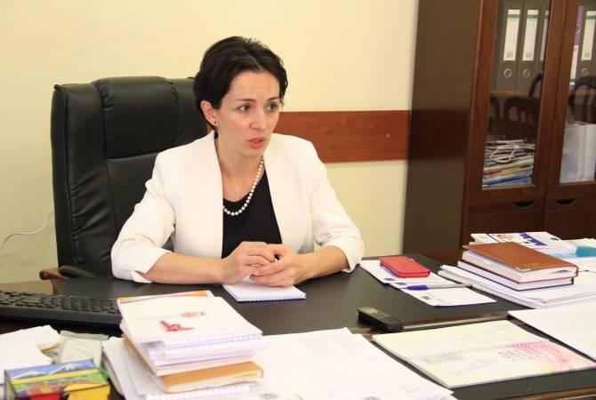 Социальная скорая помощь: в Армении внедряют новую систему