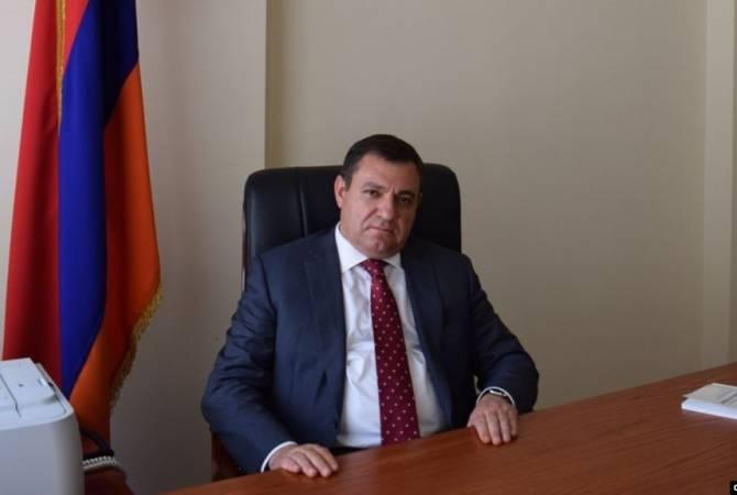 Новоизбранный председатель ВСС сделает все возможное для обеспечения независимости судей