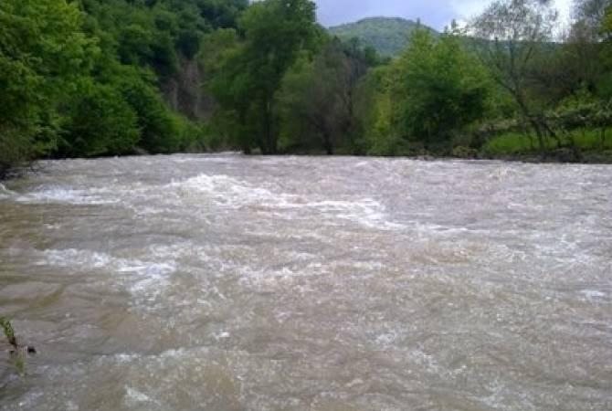 Քաղաքացին ջրահեղձ է եղել Արգիճի գետում