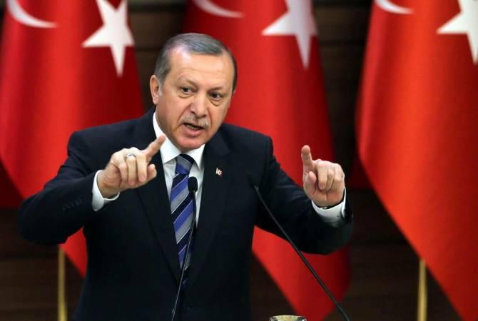 ՆԱՏՕ-ն սա կուլ է տալիս, քանի որ Թուրքիան կարող է էլ ավելի վտանգավոր դառնալ, որոնք հանգեցնում են ռազմական արկածների