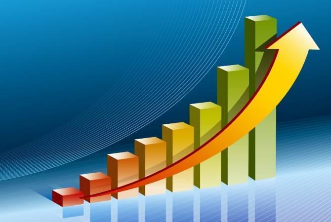 ՀՀ համախառն ներքին արդյունքն աճել է 6.8%-ով