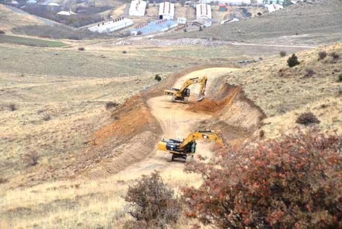 АРМЕНИЯ: Правительство отправляет заключение по Амулсару в Министерство окружающей среды