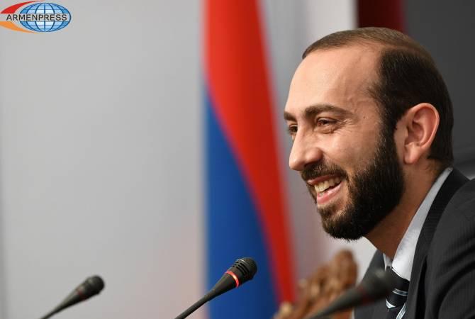 ՀՀ ԱԺ նախագահը շնորհավորել է ՀՀ քաղաքացիներին Հայաստանի անկախության հռչակագրի 29-րդ տարեդարձի առթիվ
