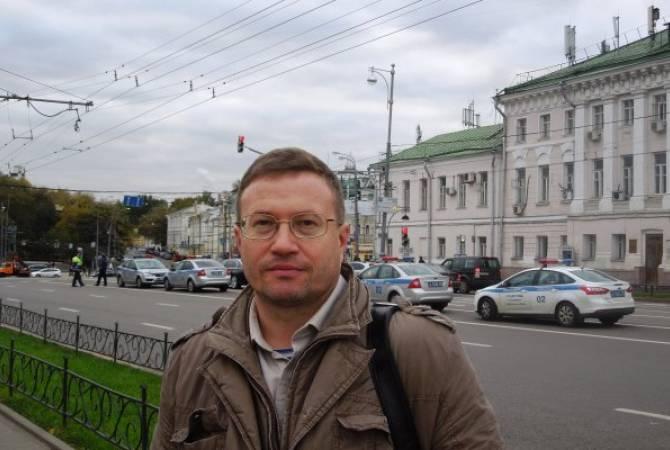 ՀՀ-ում  քաղաքական ապաստան ստացած Վիտալի Շիշկինին վարակել են խիստ վտանգավոր հեպատիտ E-ո՞վ. «Ժամանակ»