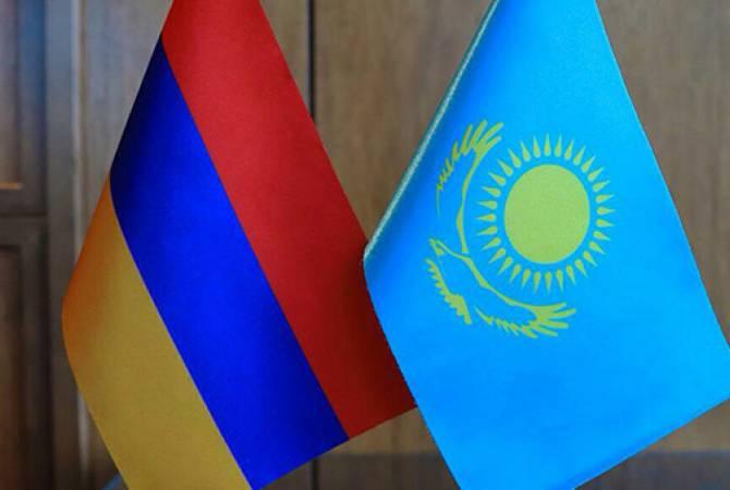 Parliament adopts bill on civil defense between Armenia and Kazakhstan at first reading