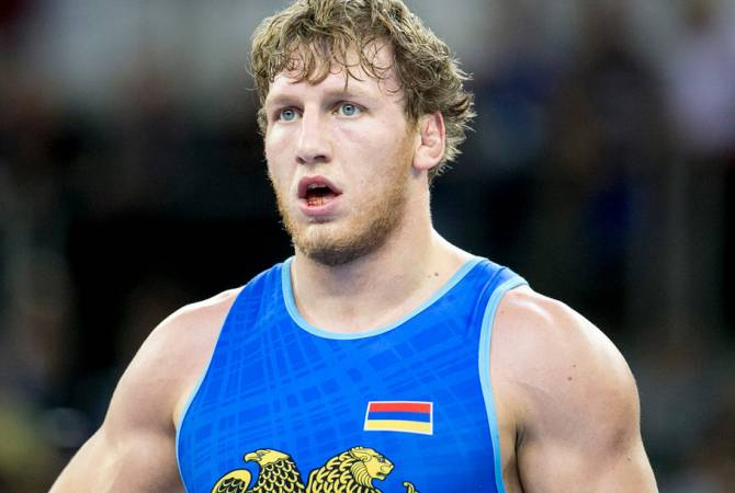 Armenia's Arthur 'White Bear' Alexanyan to compete at world championship final with injury