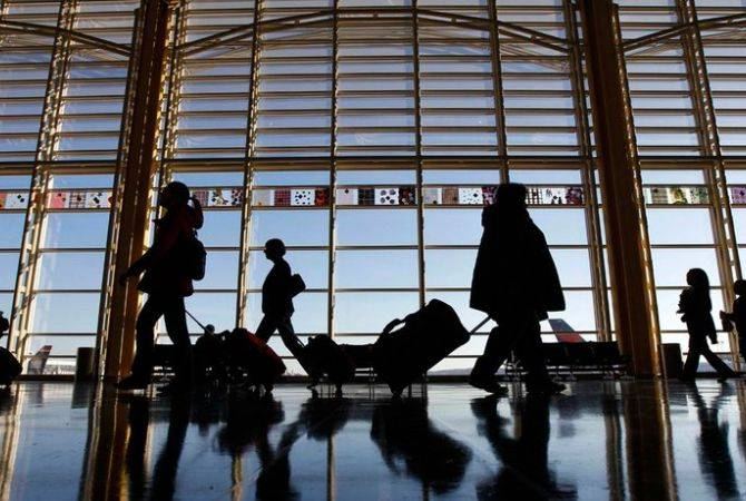 Number of Armenians seeking asylum in EU countries drops greatly
