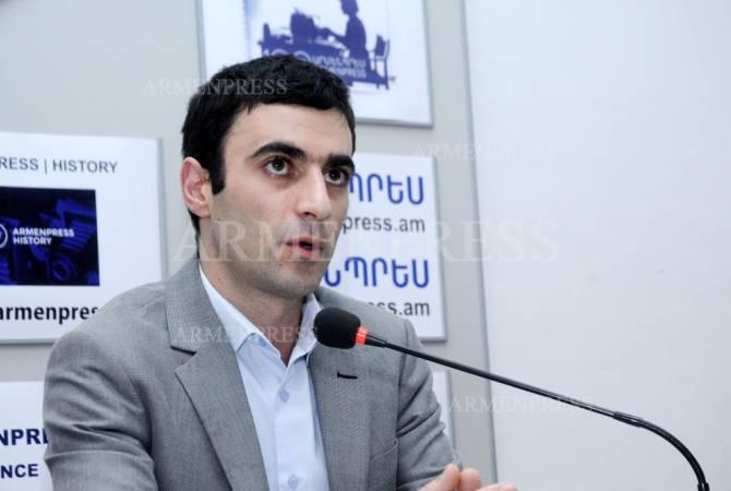 Риторика Баку противоречит его позиции в переговорах