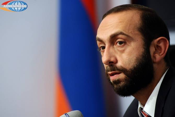 'Independence is an absolute value for us', says Armenian Speaker of Parliament