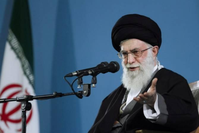 Хаменеи заявил, что неприятели не сумеют посеять раздор меж Ираком и Ираном