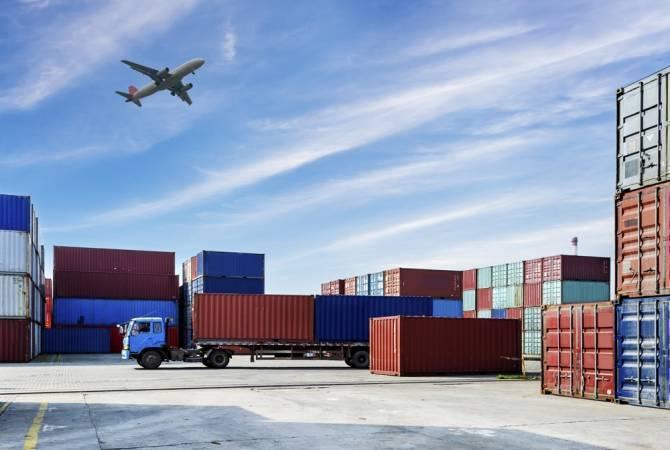 Экспорт из Армении вырос на 4,6%