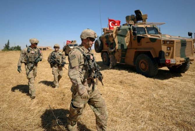 United States urges Turkey to cease offensive in Syria