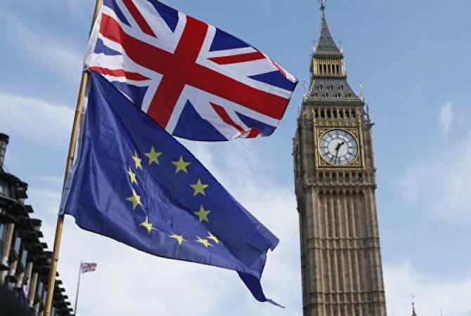 Британские депутаты наделили себя правом вносить поправки в соглашение с ЕС по Brexit