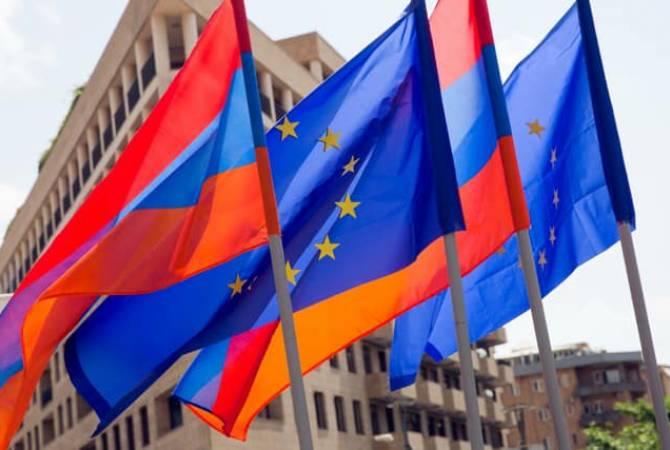 Croatia's congress ratifies Armenia-EU CEPA