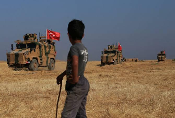 Европарламент призвал создать зону безопасности под эгидой ООН в Сирии