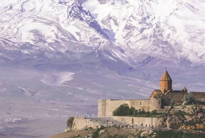 Открыть для себя Армению советами местных жителей — National Geographic Traveler