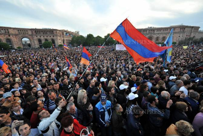 Diaspora High Commissioner expects Armenia 2050 Vision to raise population to 5 million, at least