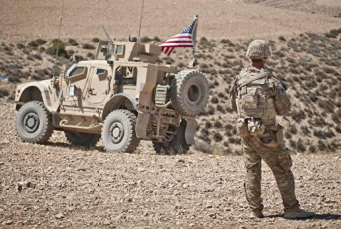 США возобновили патрулирование нефтяных месторождений в Сирии, сообщили СМИ
