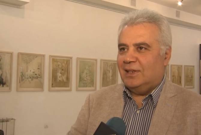 Центр искусств Еревана и Музей армянской графики пригласят любителей искусства под одну крышу