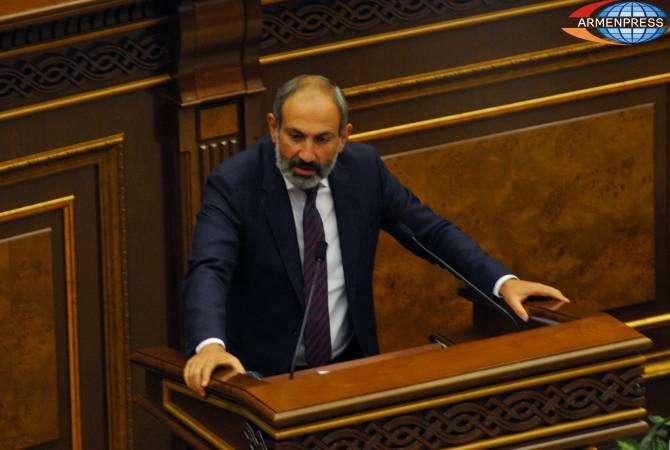 В феврале в Севане не купаются: Пашинян о возможной нормализации армяно-турецких  отношений